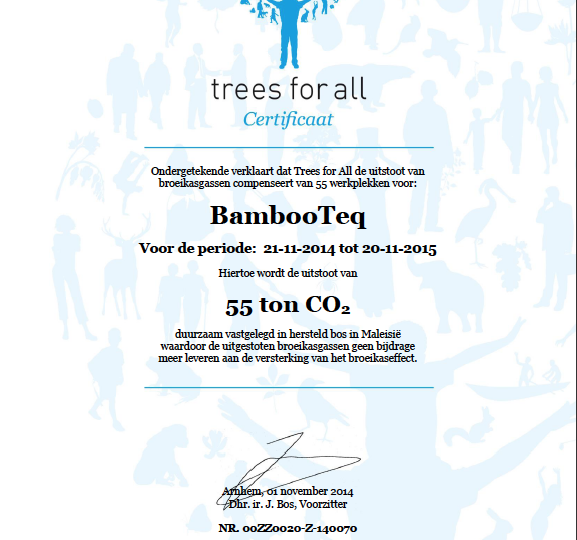 BambooTeq_Trees_for_all